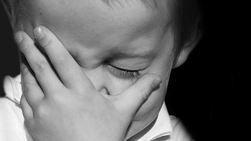 O que é egocentrismo infantil?