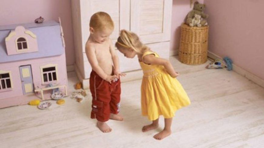 Como falar de sexualidade com os filhos?