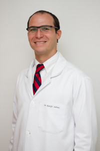Dr. Rodolfo Salvato. Foto: Divulgação/Marlon de Abreu Silva
