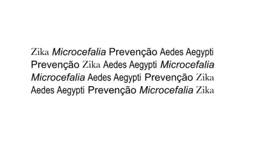 Zika: prevenção é a palavra-chave