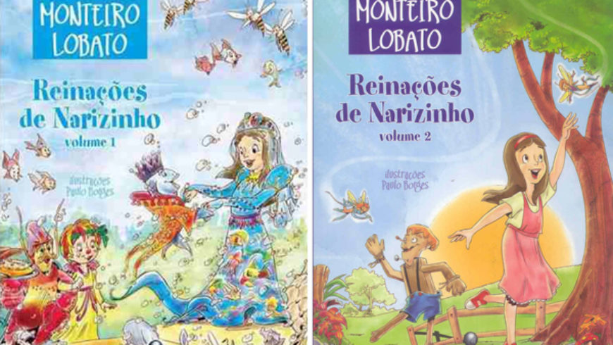Um dia em homenagem a Monteiro Lobato