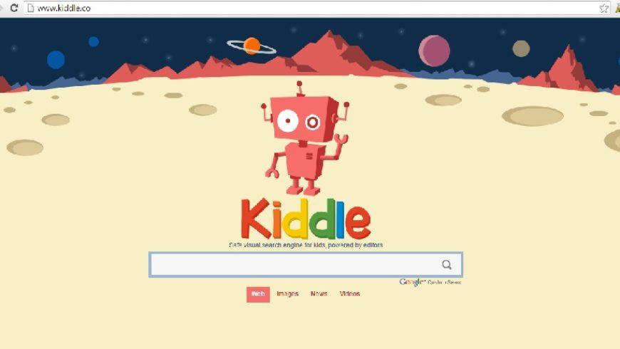 Google lança buscador para crianças