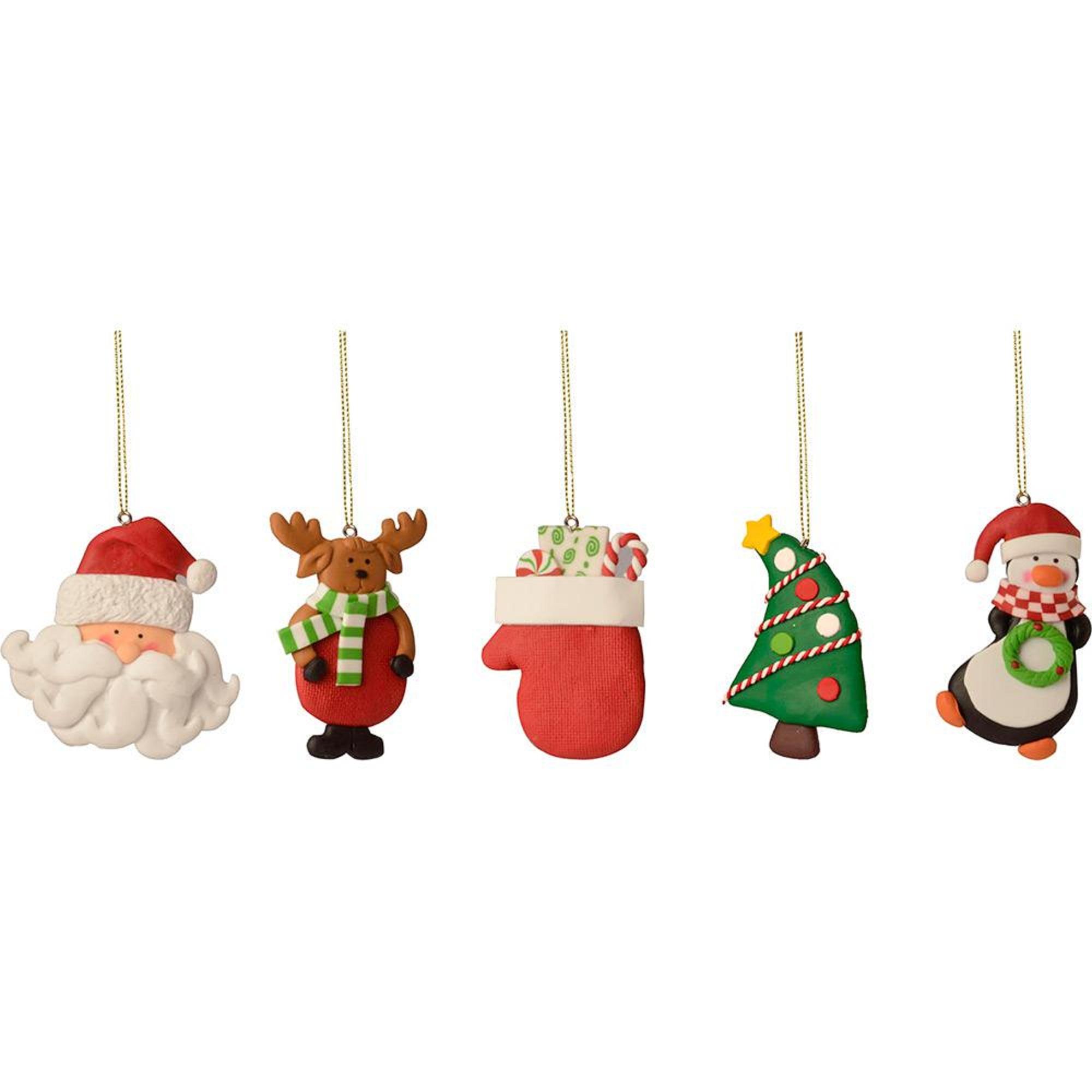 Decoração De Natal Quem Coruja