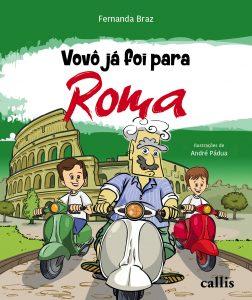 Vovo Roma CAPA
