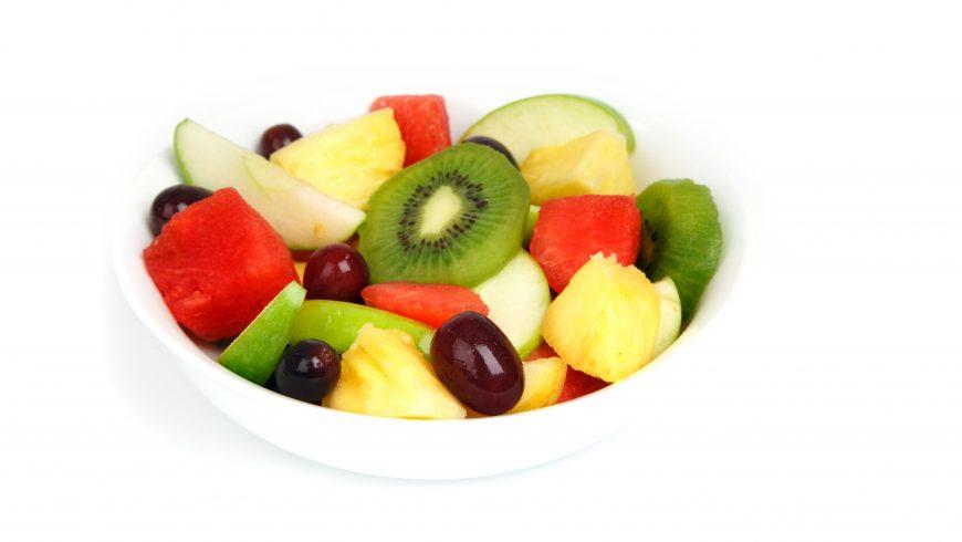 Dieta adequada na gestação