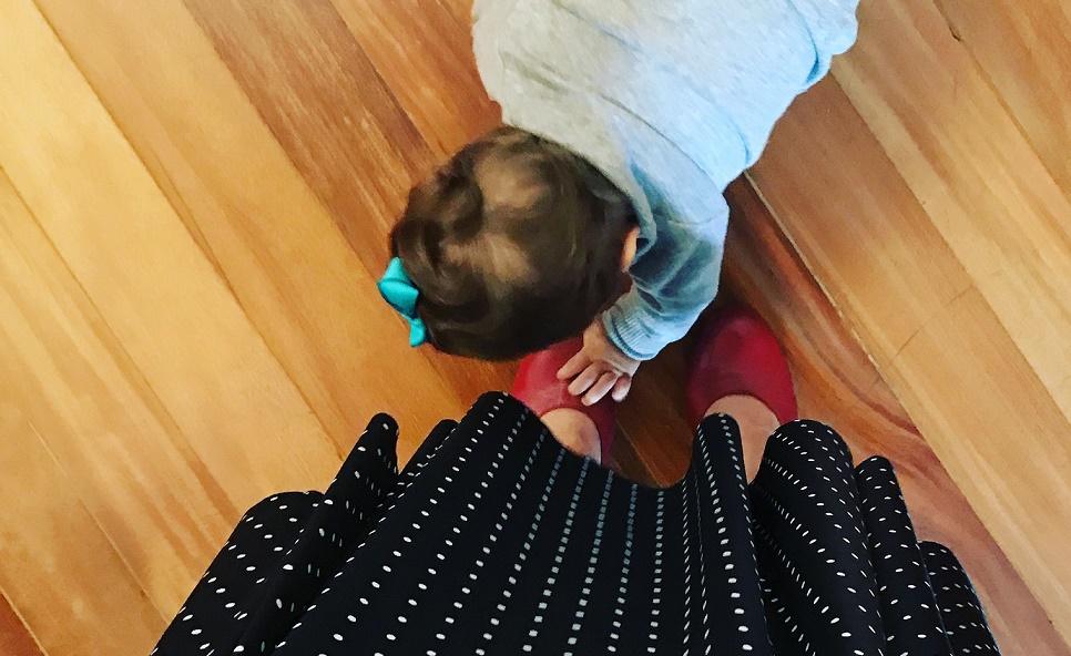 Momentos para si depois de ter filho