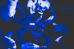 FOTO: @ALECRISOSTOMO