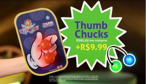 Thumb Chucks - Dia das Crianças Ri Happy 2017