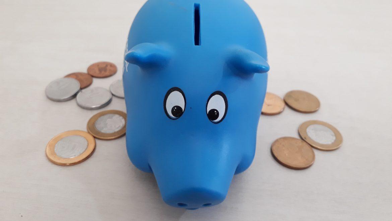 Educação financeira começa na infância
