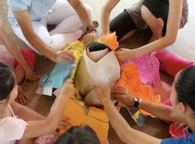Ping – Festival cultural