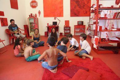 EAV do Parque Lage tem programação gratuita