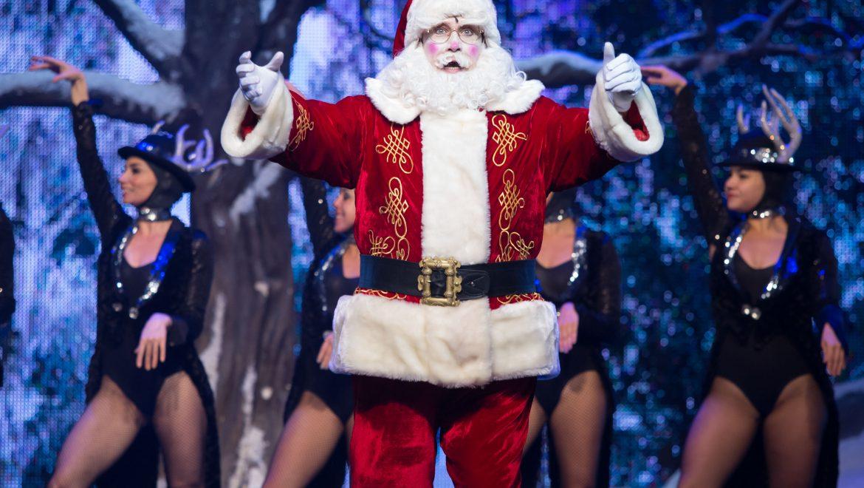 Natal Mágico no Teatro